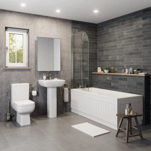 Bath & Bathroom Accessories